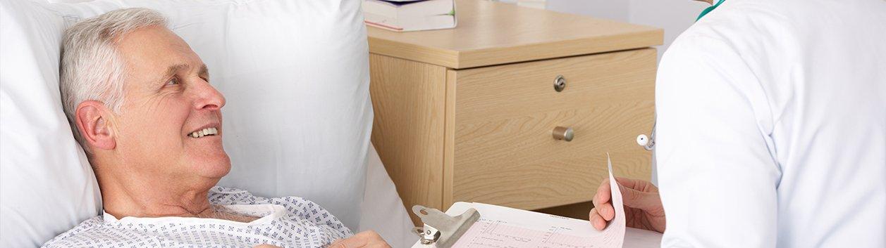 Chirurgie abdominale - consultation