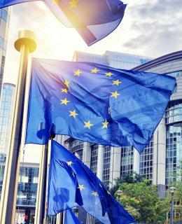 Belgium European Union